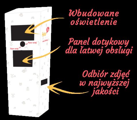 fotobudka częstochowa