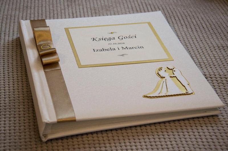 Księga gości - fotobudka | Fotobu.pl